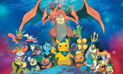 Spaar ze allemaal: 30 nieuwe Pokémon poppetjes!