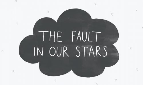 10 levenslessen die je van The Fault in Our Stars kunt leren