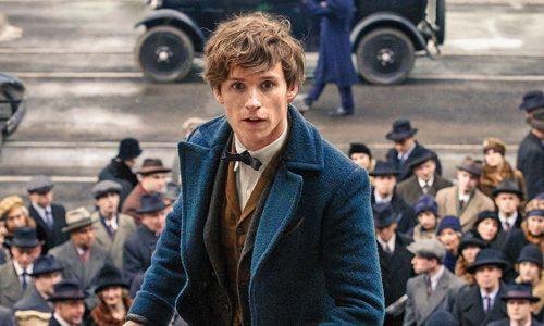 J.K. Rowling kondigt aan: Niet één maar vijf Fantastic Beasts films