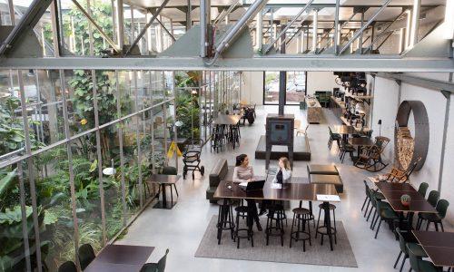De mooiste kantoren van Nederland: Joolz