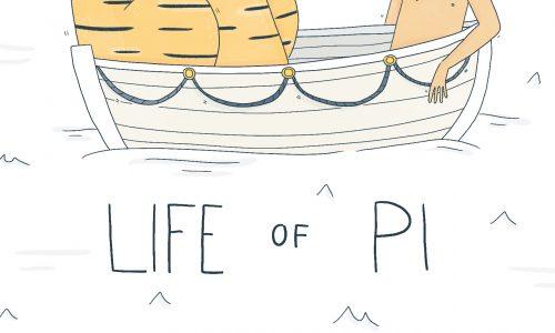 10 wijsheden die je van The Life of Pi kunt leren