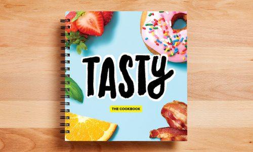 Steelt Tasty gerechten van foodbloggers?