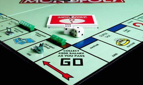 Jij mag nu meebeslissen welke pionnen in de nieuwe Monopoly komen!