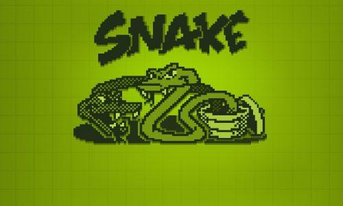 Het spel der spellen is terug: Snake kun je nu spelen via Facebook Messenger