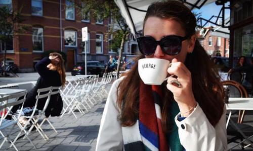 Niets is wat het lijkt: studenten creëren nep influencer op Instagram