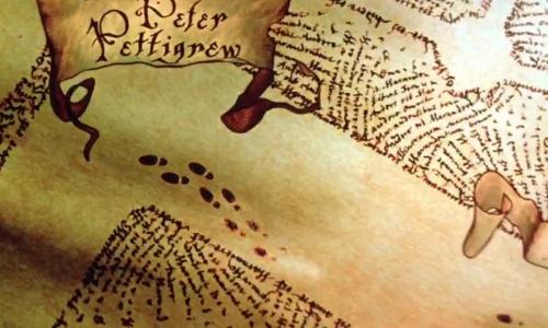 De sluipwegwijzer uit Harry Potter is nu een functionaliteit op Facebook