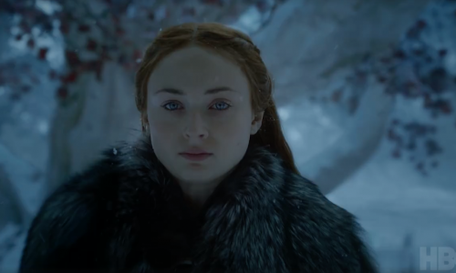 Winter has come: de nieuwe Game of Thrones trailer geeft ons kippenvel