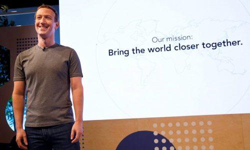 Waarom Facebook zegt niet langer een spreekbuis te zijn maar mensen daadwerkelijk te verbinden