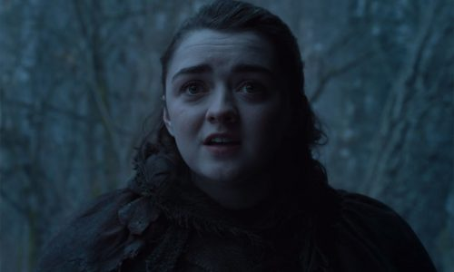 Game of Thrones: Wat bedoelde Arya met 'That's not you'?
