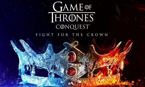 In Game of Thrones: Conquest sta je aan het hoofd van je eigen Game of Thrones huis