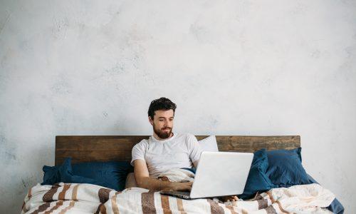 Zo werk je productief vanuit huis