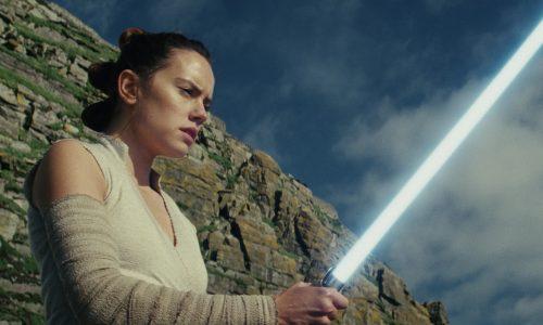 Star Wars: The Last Jedi brengt ons in een nieuwe era voor de saga