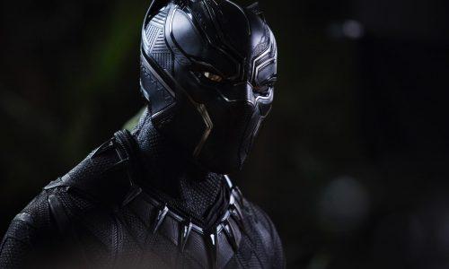 Black Panther is de krachtigste Marvel film en je moet hem gezien hebben