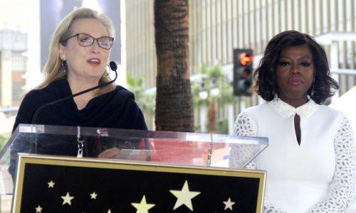 Meryl Streep slaat terug tegen Harvey Weinstein: 'Misbruik mijn woorden niet'