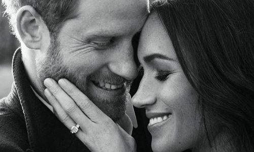 Zo volg je zaterdag 19 mei het koninklijke huwelijk van prins Harry en Meghan Markle