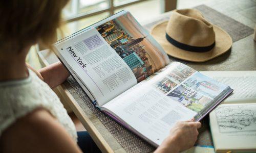 Drie Nederlandse boeken onder de €20,- over bewust vakantievieren