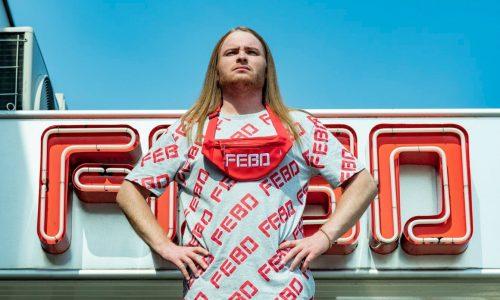 FEBO komt met nieuwe kledinglijn en richt zich speciaal op festivals