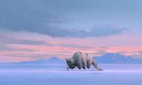 Avatar: The Last Airbender komt als serie op Netflix