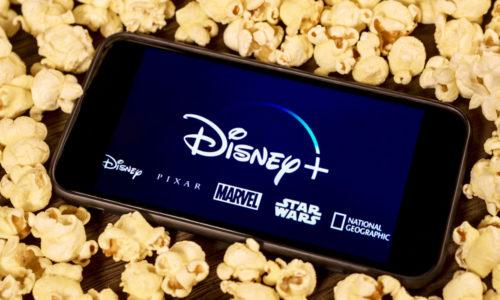 Disney+ is officieel hier: deze zeven series en films kun je nú kijken