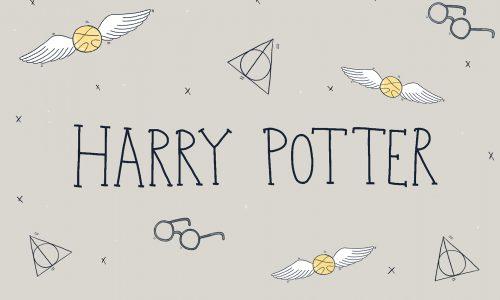 10 wijsheden die je van Harry Potter kunt leren