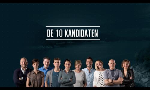 Fan van Wie is de Mol? Je kunt de Vlaamse versie nu bingewatchen!