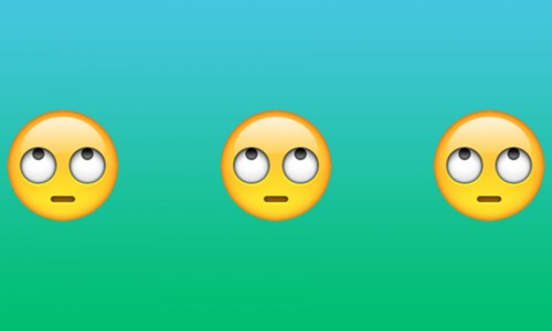 Betekenis emoticons is niet voor iedereen hetzelfde