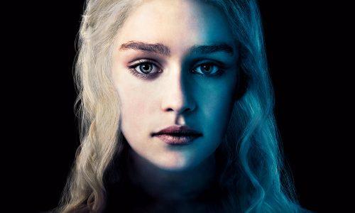 De kans is groot dat Khaleesi het 6e seizoen van Game of Thrones niet overleeft